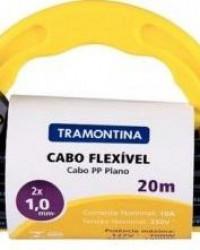 Detalhes do produto EXTENSÃO DE CABIDE DIAMETRO 1,0 MM² - 15M - TRAMONTINA